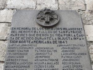 San-Patricios