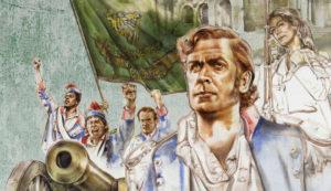 saint patricks brigade mexico